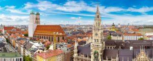 Escort Ladies München Frauenkirche