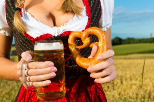 Oktoberfest München Royale Escort