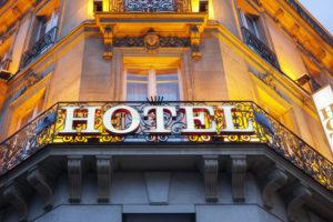 Hotelbesuche München