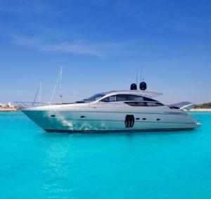 Ibiza Yacht Escort Ladies