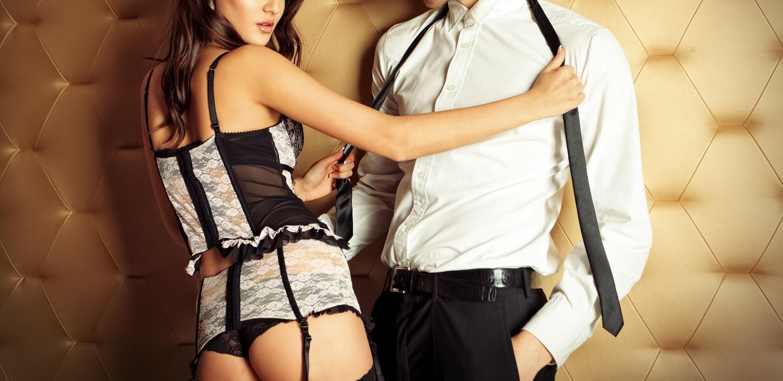 job as an escort lady